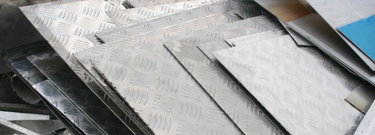 Aluminium Scrap Metal Recyclers | Action Metal Recyclers