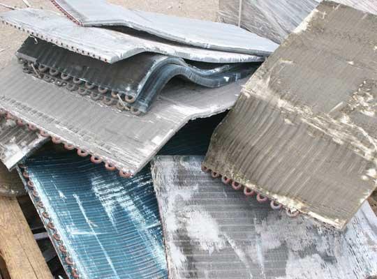 Scrap Radiators | Sell Your Scrap Radiators for Cash | Action Metal Recyclers