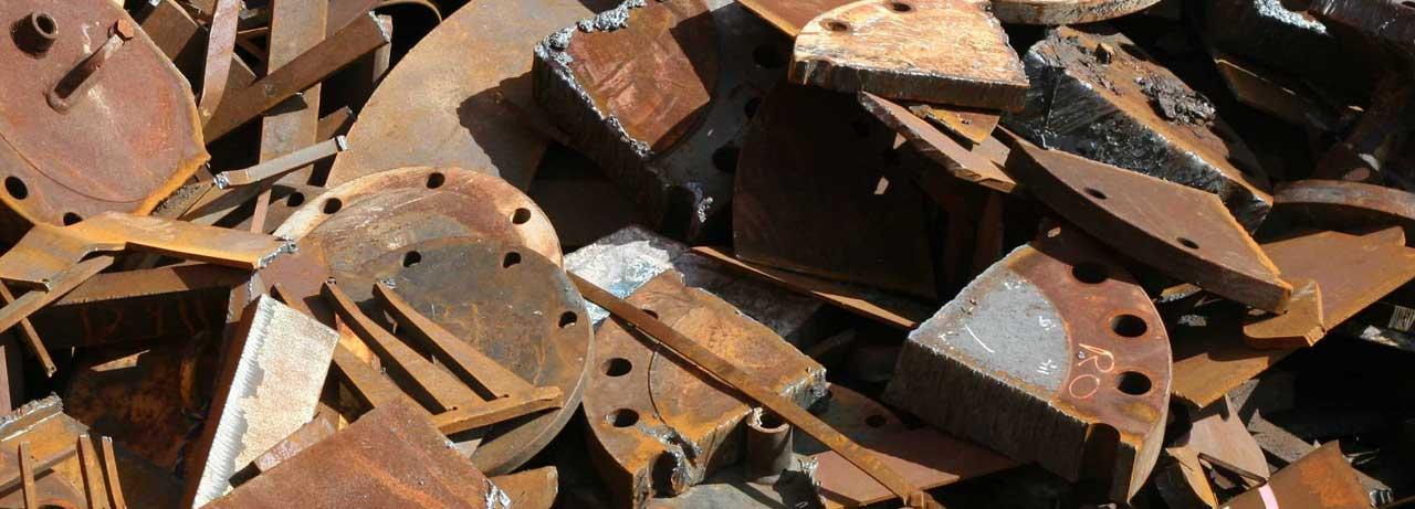 Scrap Metal Recycling Near Me | Sell Steel Scrap Metal | Action Metal Recyclers