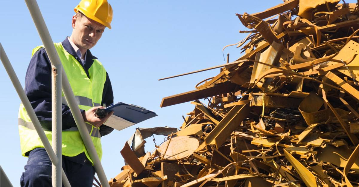 Why You Should Choose Action Metal Recyclers   Action Metal Recyclers