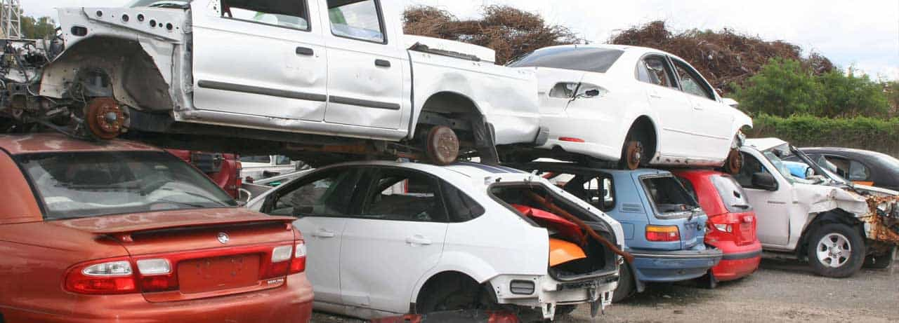 Cash For Cars | Scrap Your Car For Cash | Action Metal Recyclers